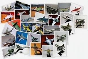 Легенды Авиации России